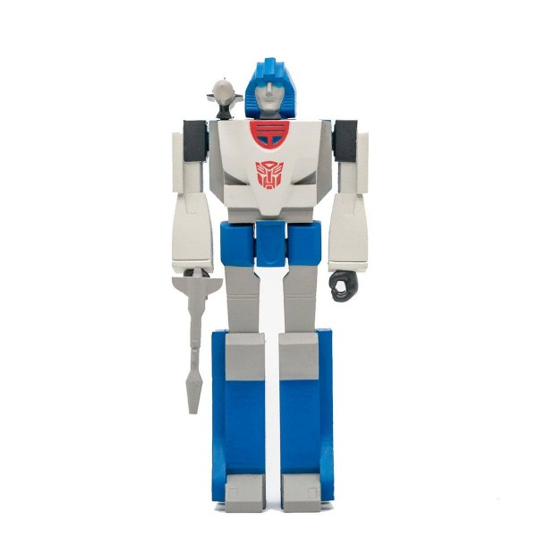 Transformers ReAction Actionfigur Mirage