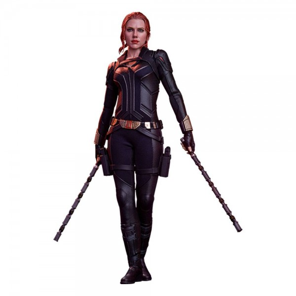 Black Widow Movie Masterpiece Actionfigur 1/6 Black Widow