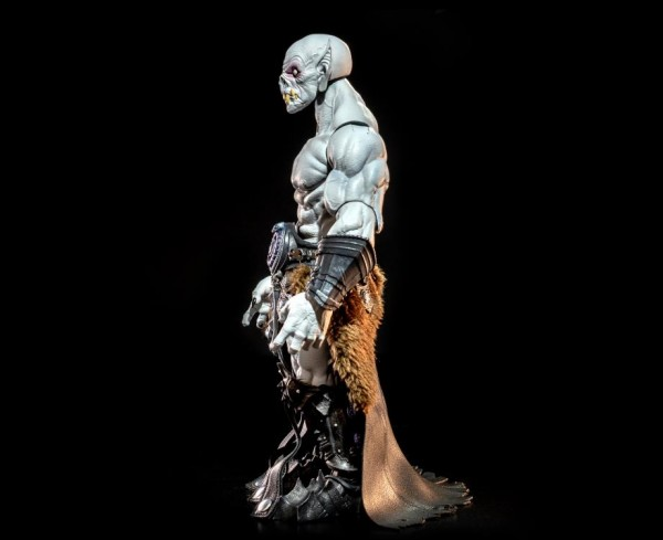 Mythic Legions: Illythia Actionfigur Decebalus