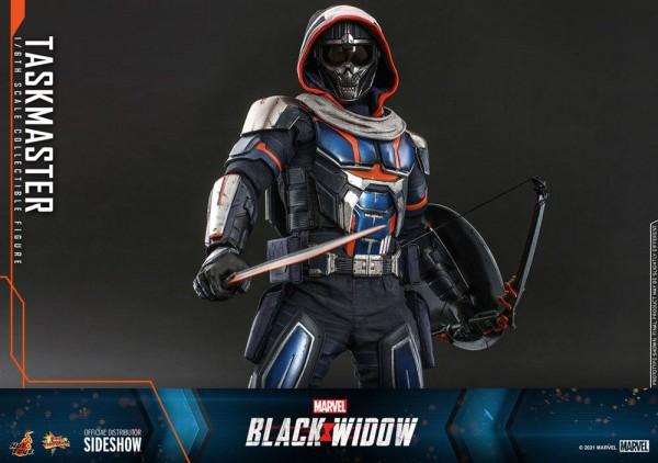 Black Widow Movie Masterpiece Actionfigur 1/6 Taskmaster