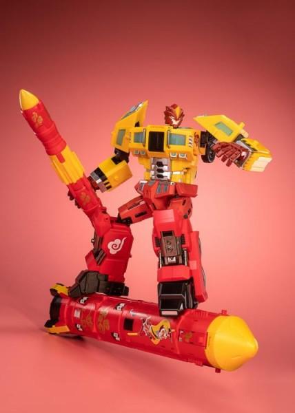 TFC Toys HNBA-EX Money King Sun-Go Kong (Limited Edition)