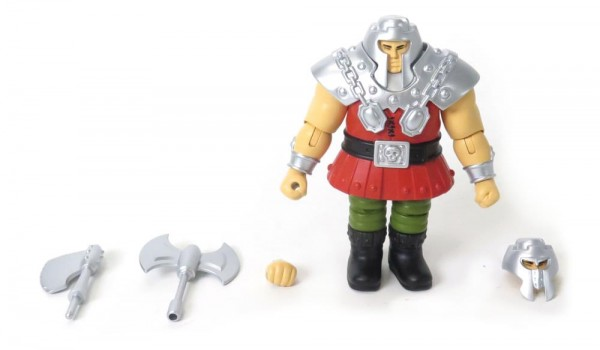 Masters of the Universe Origins 2021 Actionfigur Ram Man (Deluxe)