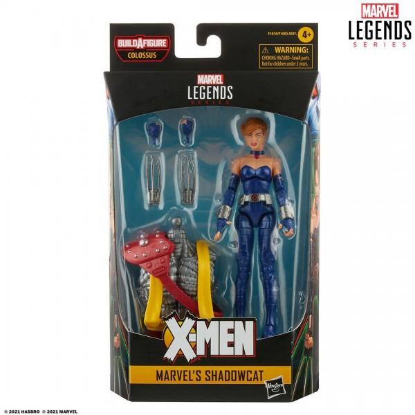 X-Men Age of Apocalypse Marvel Legends Actionfigur Shadowcat