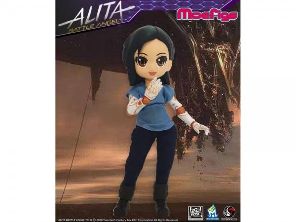 Alita: Battle Angel MoeFigs CAF003 Alita