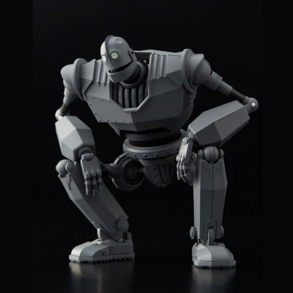 Gigant aus dem All Diecast Actionfigur (Previews Exclusive)