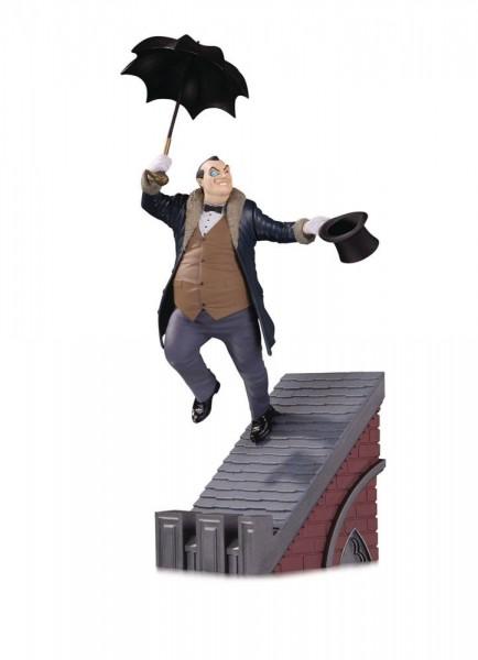 Batman-Villain Multi-Part Statue The Penguin (Teil 1/6)