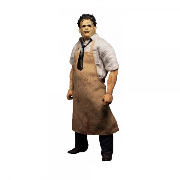 Texas Chainsaw Massacre ´The One:12 Collective´ Actionfigur 1/12 Leatherface (Deluxe)