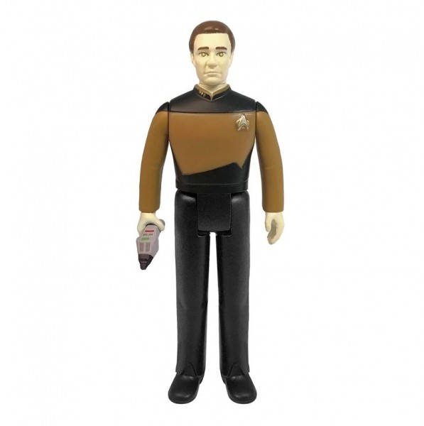 Star Trek Next Generation ReAction Actionfigur Data