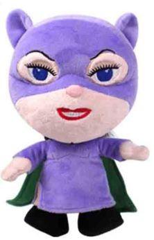 Little Mates Plüsch-Figur Catwoman 40 cm