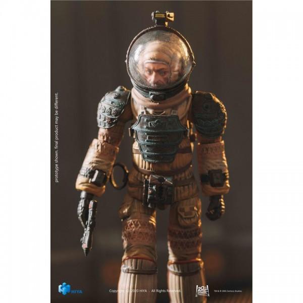 Alien Exquisite Mini Actionfigur 1/18 Kane