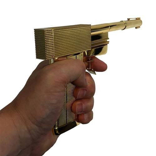 James Bond Replik 1/1 Der Goldene Colt (Limited Edition)