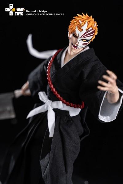Gametoys 1/6 Actionfigur Kurosaki Ichigo