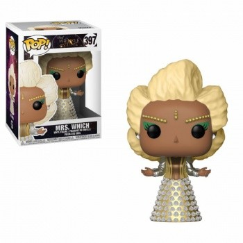 A Wrinkle in Time Funko Pop! Vinylfigur Mrs. Which 397