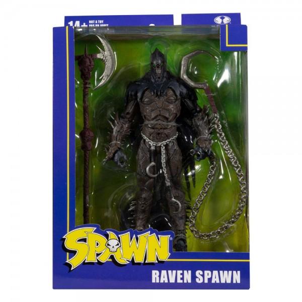 Spawn Actionfigur Raven Spawn