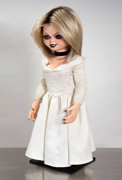 Chuckys Baby Prop Replik 1/1 Tiffany Puppe
