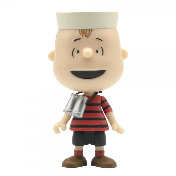 Peanuts ReAction Actionfigur Linus (Camp)