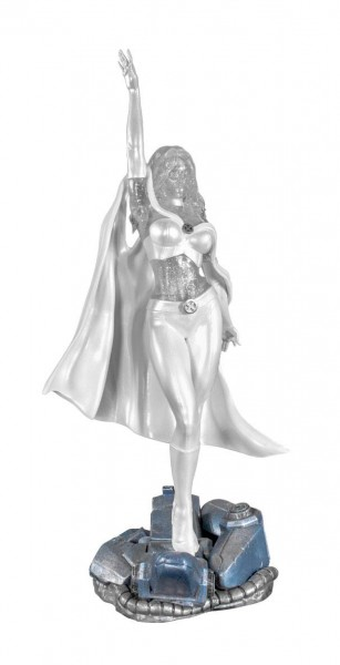 Marvel Gallery Statue White Queen Emma Frost (Exclusive)