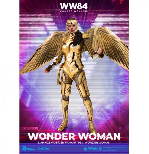Wonder Woman 1984 Dynamic 8ction Heroes Actionfigur Wonder Woman