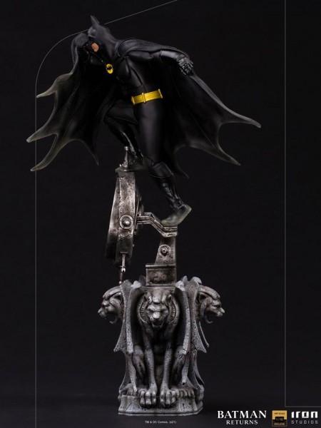Batman Returns Art Scale Statue 1/10 Batman (Deluxe)