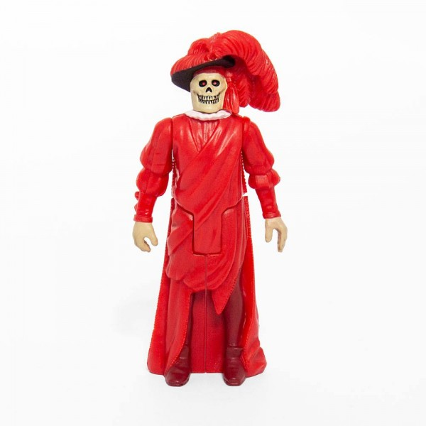 Universal Monsters ReAction Actionfigur Phantom of the Opera - The Masque of the Red Death