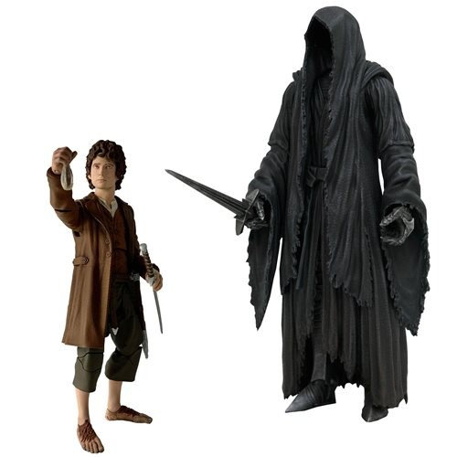 Herr der Ringe Select Actionfiguren Serie 2 (2)