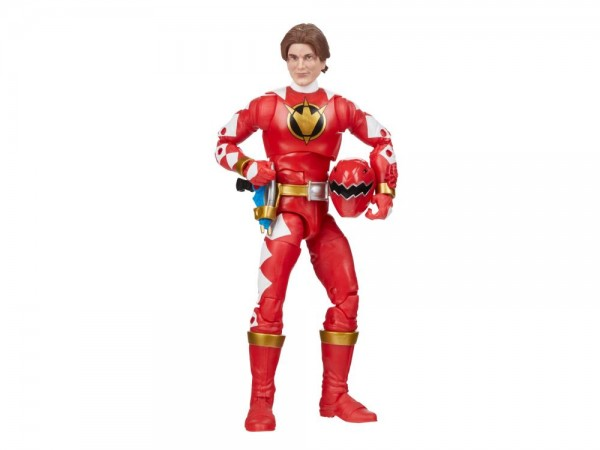 Power Rangers Lightning Collection Actionfigur 15 cm Dino Thunder Red Ranger