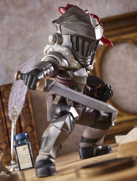 Goblin Slayer Shibuya SOFUBI Arts Soft Vinyl Statue Goblin Slayer