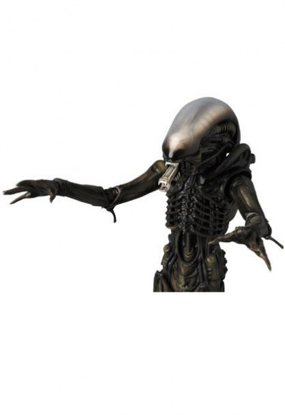 Alien MAF EX Actionfigur Alien