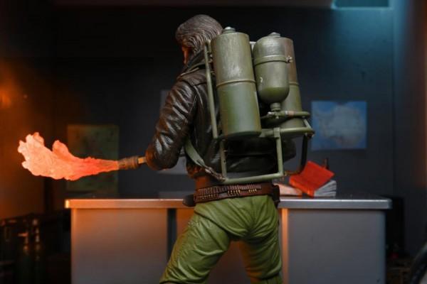 Das Ding aus einer anderen Welt / The Thing Actionfigur Ultimate MacReady (Version 2, Station Surviv