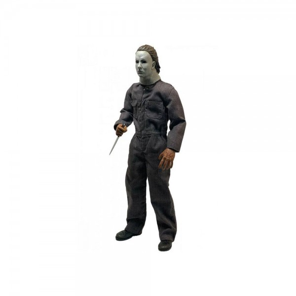 Halloween V Actionfigur 1/6 Michael Myers