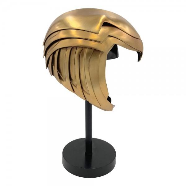 Wonder Woman 1984 Replik 1/1 Golden Armor Helm
