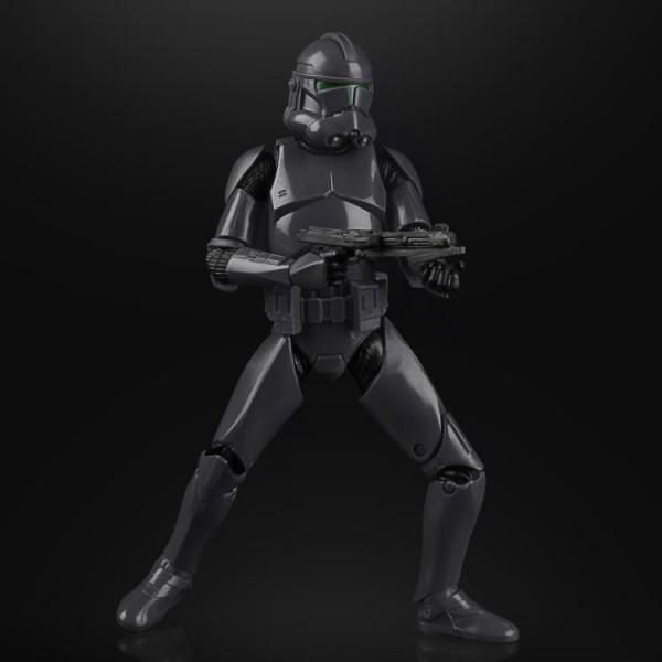 Star Wars Black Series Actionfigur 15 cm Elite Squad Trooper (Bad Batch)