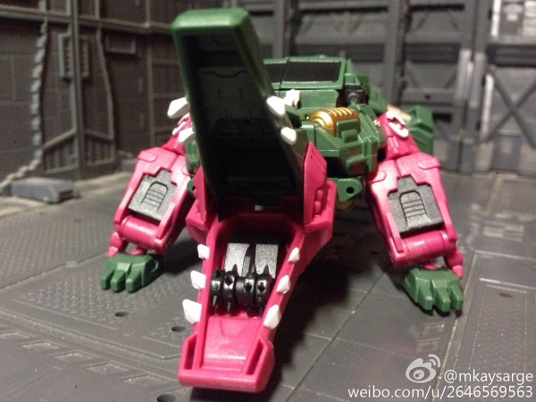 Fansproject Function X-8 - Crox