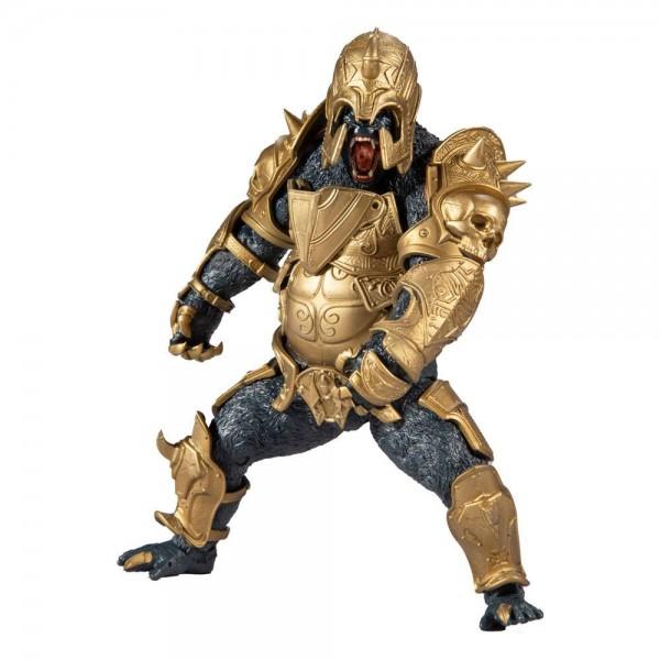 DC Multiverse Actionfigur Gorilla Grodd (Injustice 2)