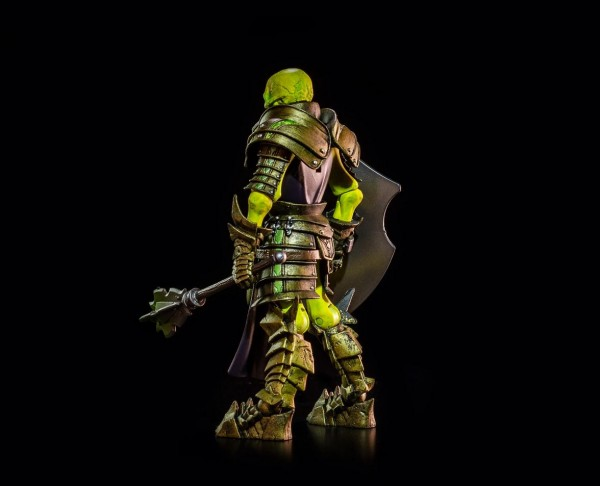 Mythic Legions: All-Stars 4 Actionfigur Scaphoid