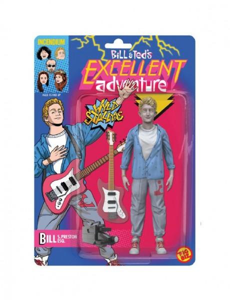 Bill & Teds verrückte Reise durch die Zeit FigBiz Actionfigur Bill S. Preston, Esq.