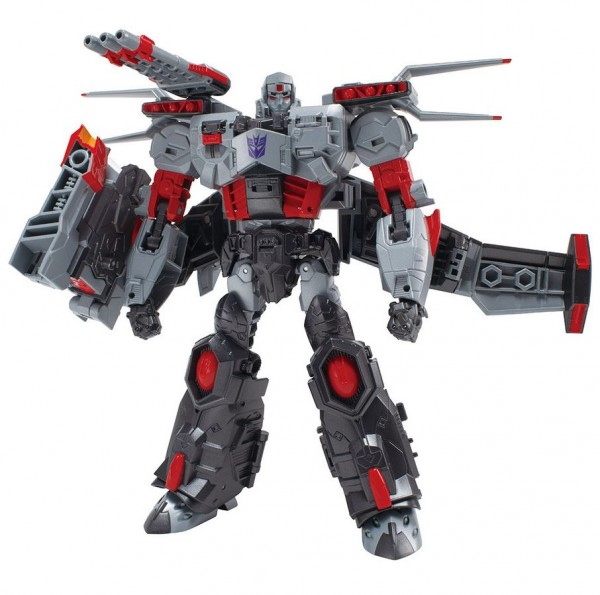 Transformers Generations Selects Super Megatron (Takara Tomy Mall Exclusive)