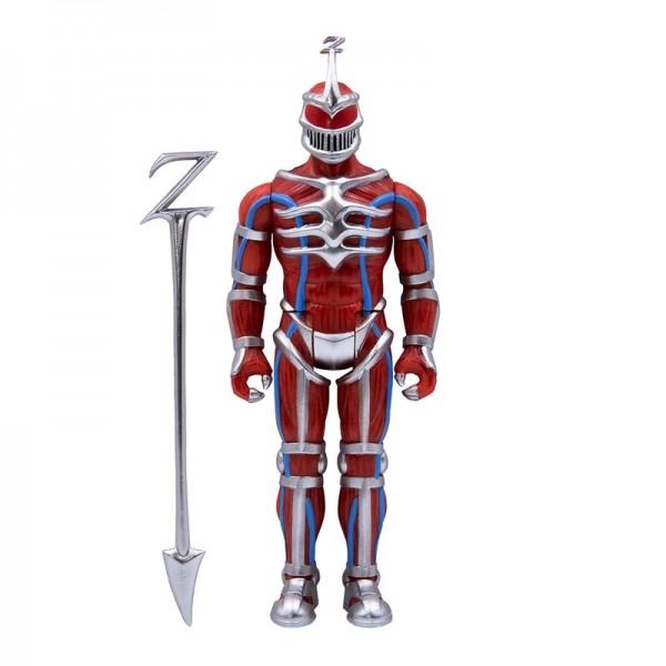 Mighty Morphin' Power Rangers ReAction Actionfigur Lord Zedd
