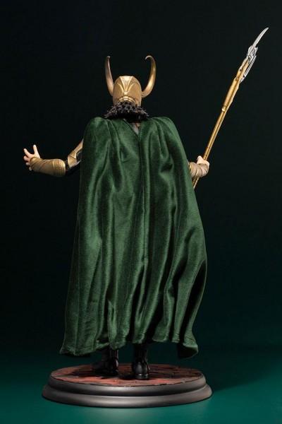 Avengers Endgame ARTFX Statue 1/6 Loki