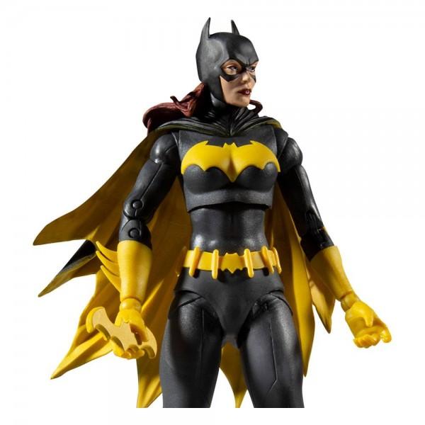 DC Multiverse Actionfigur Batgirl (Batman: Three Jokers)