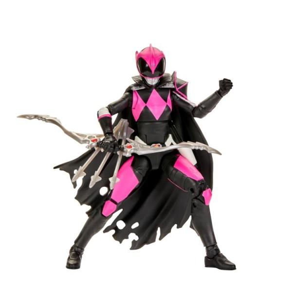 Power Rangers Lightning Collection Actionfigur 15 cm Mighty Morphin Ranger Slayer
