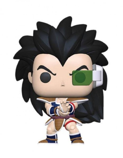 Dragon Ball Z Funko Pop! Vinylfigur Radditz