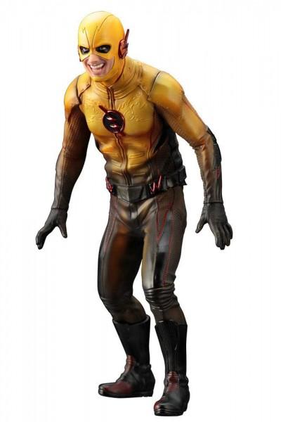 DC ARTFX+ Statue 1/10 Reverse Flash