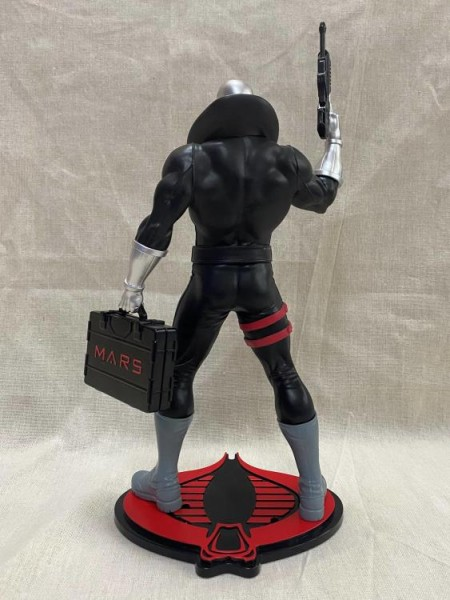 G.I. Joe Statue 1/8 Destro