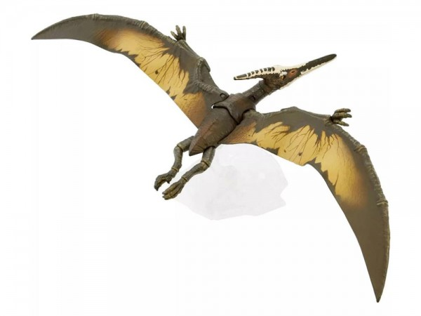 Jurassic Park III Amber Collection Actionfigur 15 cm Pteranodon