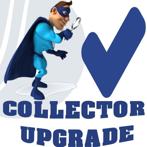 Collector Upgrade