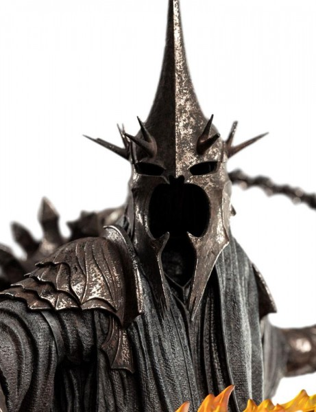 Herr der Ringe Figures of Fandom PVC Statue The Witch-King of Angmar