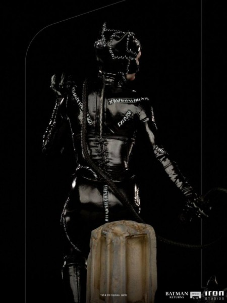 Batman Returns Art Scale Statue 1/10 Catwoman