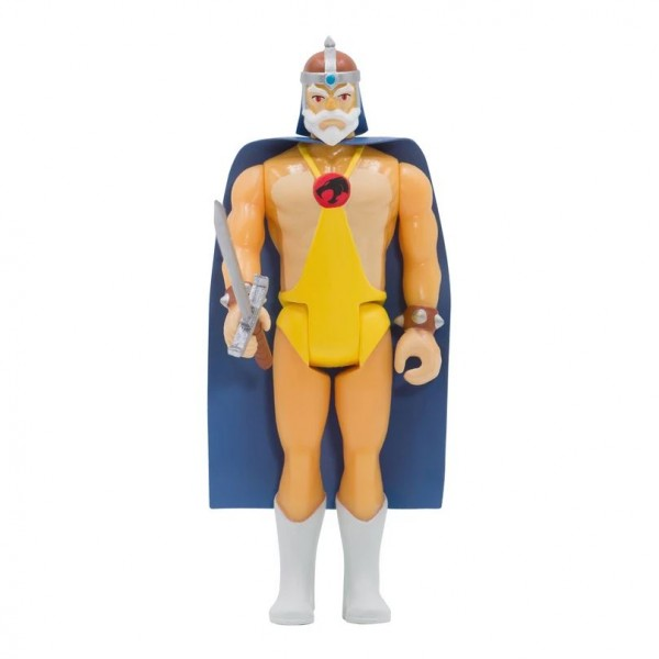 Thundercats ReAction Actionfigur Jaga
