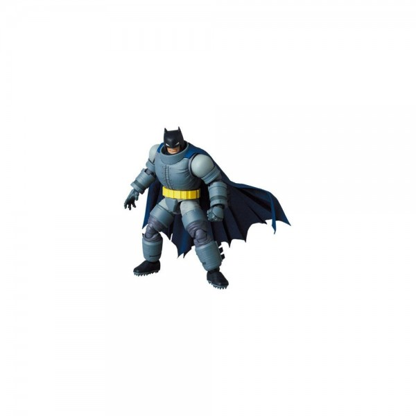 Batman The Dark Knight Returns MAF EX Actionfigur Armored Batman